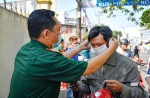 Kiên Giang: Nỗ lực giám sát, kiểm soát chặt chẽ dịch bệnh