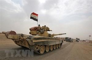 Iraq bắt đầu giai đoạn 3 cuộc tấn công lớn truy lùng tàn quân IS