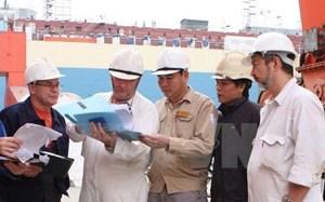 Hơn 46.000 lao động các nước có dịch Covid-19 làm việc tại Việt Nam