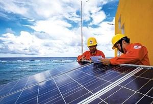 Phát triển năng lượng tái tạo: Xu hướng tất yếu