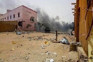 Mali: Sập nhà khiến nhiều người thiệt mạng