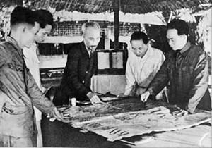 Kỷ niệm 130 năm Ngày sinh Chủ tịch Hồ Chí Minh (19/5/1890 - 19/5/2020): Sử dụng người vì công việc chứ không vì tư lợi
