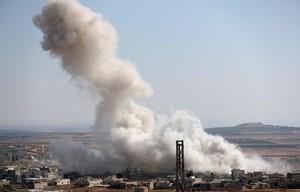 Nhiều dân thường thiệt mạng sau khi lệnh ngừng bắn tại Idlib đổ vỡ