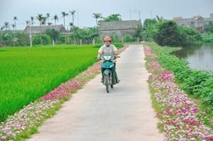 BẢN TIN MẶT TRẬN: Hải Dương chào mừng Đại hội MTTQ Việt Nam lần thứ IX