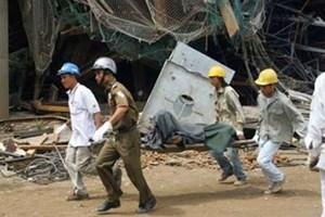 Người lao động bị tai nạn do lỗi của cá nhân, công ty có phải trả trợ cấp?