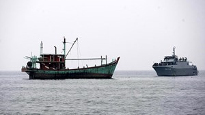 Cướp biển bất ngờ tấn công bắt cóc ngư dân Indonesia ngoài khơi Gabon