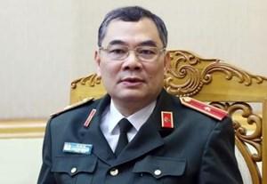 Người phát ngôn Bộ Công an nói về vụ án Đường 'Nhuệ'