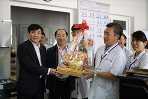 Đắk Lắk: Gần 3.000 suất quà đến với người dân dịp Tết Nguyên đán