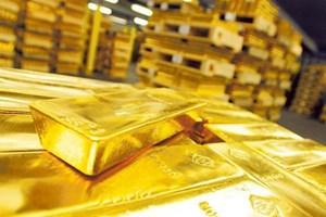 Giá vàng tụt khỏi mốc 47 triệu đồng/ lượng