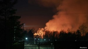 Nga: Bạo loạn tại nhà tù ở Irkutsk khiến hàng trăm người thương vong