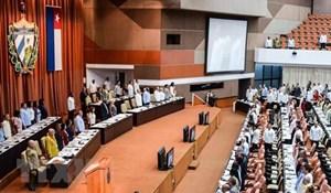 Cuba chuẩn bị tiến trình bầu các chức danh lãnh đạo