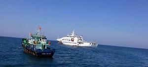 Quan điểm giải quyết vấn đề biển Đông nhận được sự thống nhất cao