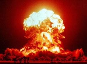 6 vụ thử hạt nhân khủng khiếp làm thay đổi thế giới