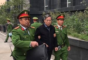 Vụ MobiFone mua 95% cổ phần AVG: Ông Nguyễn Bắc Son lĩnh án chung thân