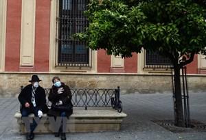 Các nước châu Âu từng bước nới lỏng lệnh phong tỏa chống dịch