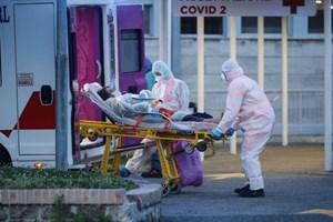 Italia: Số người chết vì Covid-19 vượt 2.500, hơn 31.000 người mắc bệnh