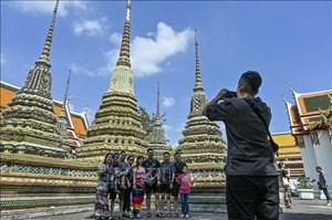 Du lịch Thái Lan chịu ảnh hưởng do dịch Covid-19