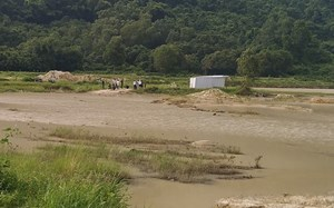 An Giang: Tự ý tắm hồ, 3 học sinh tiểu học đuối nước thương tâm