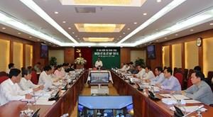 Kỷ luật 2 Đại tá chỉ huy Bộ đội Biên phòng tỉnh Kon Tum