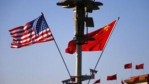 Mỹ, Trung Quốc tính nối lại đàm phán thương mại