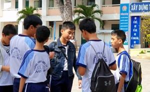 Tăng cường phòng, chống dịch bệnh Covid-19 khi học sinh, sinh viên đi học trở lại