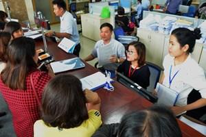 Bình Thuận: Băn khoăn về lương cán bộ xã thấp