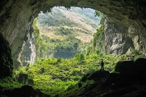 Hang Sơn Đoòng lọt top 10 điểm du lịch ảo của thế giới