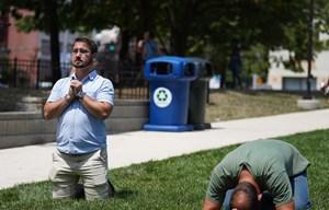 Mỹ: Tiếp tục xảy ra 2 vụ xả súng tại Chicago, 9 người thương vong