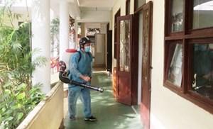Cả 5 trường hợp nghi ngờ ở Quảng Bình đều âm tính với virus SARS-CoV-2