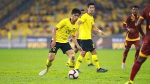 Báo Malaysia cảnh báo đội tuyển Việt Nam nên để mắt tới một cầu thủ