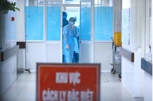 TP HCM có thêm bệnh nhân Covid-19 từng gặp bệnh nhân số 34