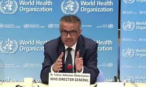 WHO: Các nước 'tự chịu trách nhiệm về Covid-19'