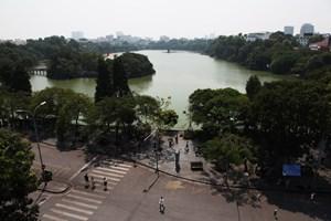 [VIDEO] Không gian hồ Gươm, phố cổ Hà Nội lên kế hoạch cấm xe hoàn toàn