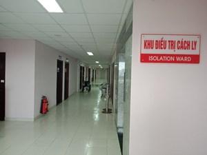 6 trường hợp nhiễm cúm A/H1N1 ở Vĩnh Long