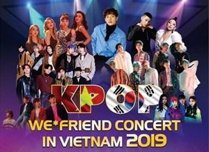 Đại nhạc hội hữu nghị Việt - Hàn