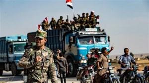 Syria cảnh báo đáp trả Thổ Nhĩ Kỳ