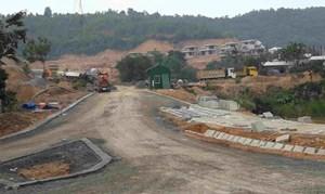 Công ty cổ phần dịch vụ nông nghiệp Hòa Bình: Nhiều sai phạm trong sử dụng đất