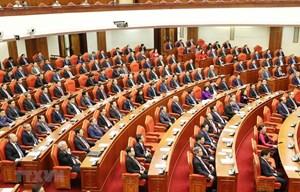 Quy định mới của Bộ Chính trị về tiêu chí đánh giá cán bộ