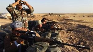 Iraq phát động chiến dịch tấn công nhằm 'nhổ tận gốc' IS