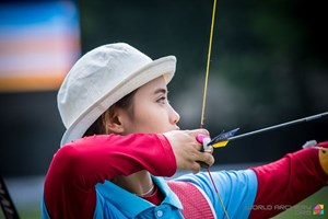 Bắn cung Việt Nam giành huy chương châu Á và suất dự Olympic 2020