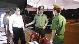 Đà Nẵng: Dừng các hoạt động kinh doanh dịch vụ từ 0h ngày 28/3