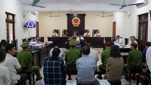 Xử vụ gian lận điểm thi ở Hà Giang: 'Con lợn nhựa' liên quan gì việc nâng điểm?