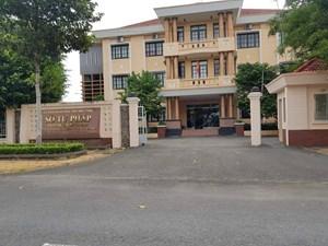 Hậu Giang: Phó Giám đốc Sở từ chối nhận điều động tiếp tục bị kỷ luật cảnh cáo