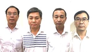 Thâu tóm 'đất vàng' tại số 8-12 Lê Duẩn, Quận 1, TP Hồ chí minh: Vì sao hai nữ lãnh đạo doanh nghiệp bị bắt?