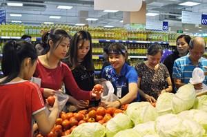 Hình thành văn hóa tiêu dùng hàng Việt