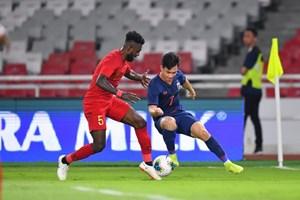 Thái Lan lên kế hoạch cho cuộc tái đấu tuyển Việt Nam tại Mỹ Đình