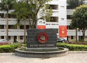 Bổ nhiệm cán bộ ở Đại học Ngoại thương: Thể hiện sự độc đoán của Hiệu trưởng