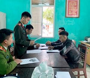 Quảng Ninh: Xử phạt đối tượng đăng facebook thông tin sai sự thật về Covid-19