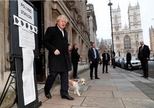 Người Anh đi bầu cử để quyết định số phận Brexit