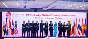 ASEAN cần đoàn kết để ứng phó hiệu quả với biến động phức tạp